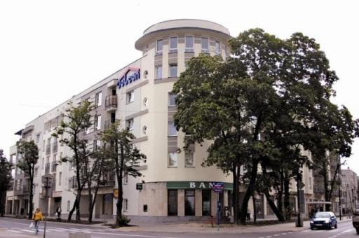 WARSZAWA - Ursus - ul. Bohaterów Warszawy