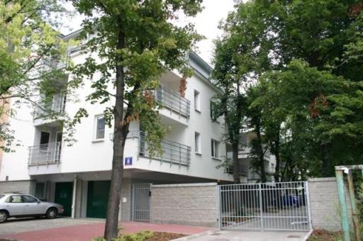 """WARSZAWA - Praga Północ - """"Otwocka"""""""