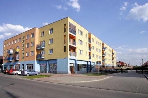 """ZĄBKI - Osiedle mieszkaniowe """"Szwoleżerów I"""""""