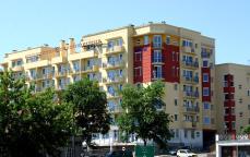 Osiedle Kujawska